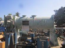 Mixer, Littleford, FKM 4200D, B