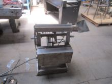 Used Sealer, Bag, Pa