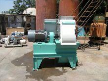 Used Mill, Hammer, J