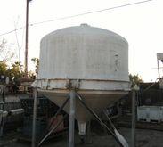 Tank, 1,750 Gallon, FRP, DT/CB,