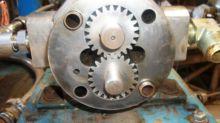 Pump, Gear, 1 HP, S/st, Zenith,