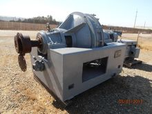 Used Refiner, Bauer,