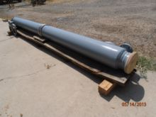 Heat Exchanger, Single Tube, 16