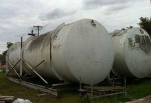 Used Tank, 45,000 Ga
