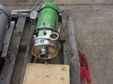 Used Pump, Centrif.,