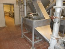 Used Hopper, 35 CF,