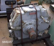 Reducer, Gear Box, 1540 HP, 3:1