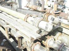 Heat Exchanger, Shell & Tube, 2