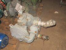 Used Pump, Diaphragm
