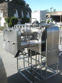Sato & Company Extractor, Screw