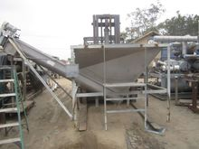 Used Hopper, 150 CF,