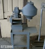 Used Mixer, Conical,