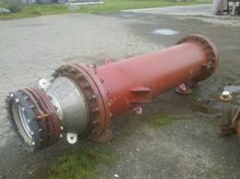 Heat Exchanger, Shell & Tube, 7