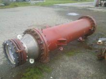 Heat Exchanger, Shell & Tube, 7