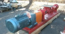 Used Pump, Moyno, 40