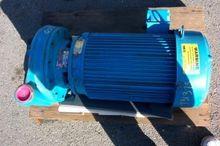 Pump, Centrif., 15 HP, C/st, 1-