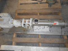 Used Pump, Moyno, 1/