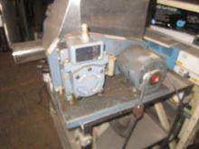 Pump, Vacuum, 1/3 HP, 1400, Wel