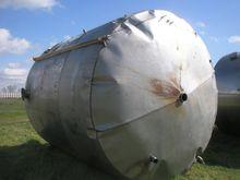 Used Tank, 9,000 Gal