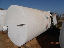 Tank, 1,200 Gallon, S/st, LN2 S