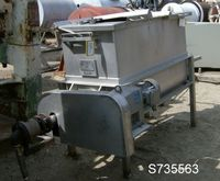 Used Cooker, 100 Gal