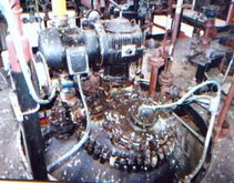 Used Reactor, 1,000