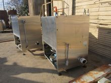 Used Feeder, Cap, Je
