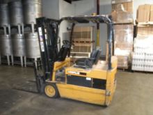 Used Forklift, Cat,
