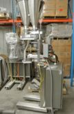 Used Filler, Volumet