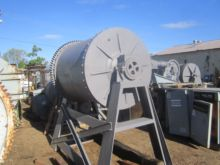 Used Mill, Ball, Bat