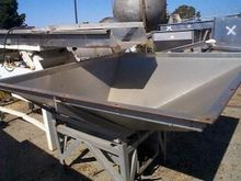 Used Feeder, Recipro
