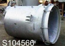 Used Bin, 75 CF, S/s