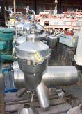 Alfa Laval 3193-M Centrifuge, D