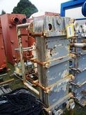 Heat Exchanger, Plate, 30 S/st