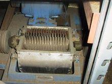 Fitz DKS-12 Mill, S/st, 10 HP,