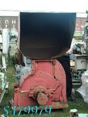 Used 13CD Mill, Hog,