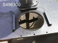 Quadro 196-S Mill, Comil, S/st,