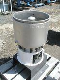 Sweco M18SJ Mill, Vibratory, 1/