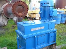 Used PVE-115 Mixer,