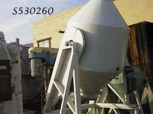 5 Mixer, Conical, 20 CF, Teflon
