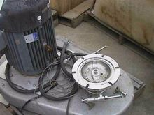 Used APV Mixer, High