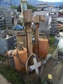 Used Mixer, Pony, 25
