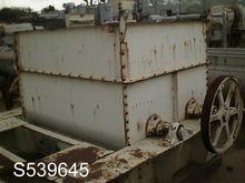 Mixer, Pug, 4' x 5-1/2', Twin S
