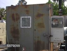 Used 15812 Oven, Des