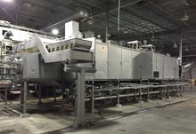 Dryer, Apron, 8' X 45', S/st, N