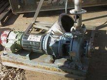 Used 150 centrifugal