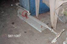 5 HP Pump, Centrif., S/st, 1-1/