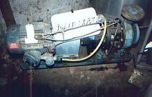 Used 8196 Pump, Cent
