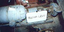 B8964 Pump, Centrif., 5 HP, S/s