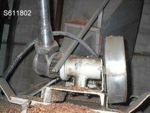 Used S-120 Pump, Cen